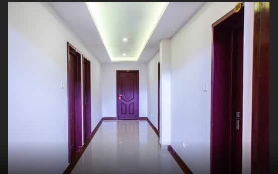 Hotel Amma Residency, Kalady,