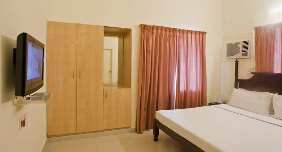 Crescent Homes - Guest House,Chennai