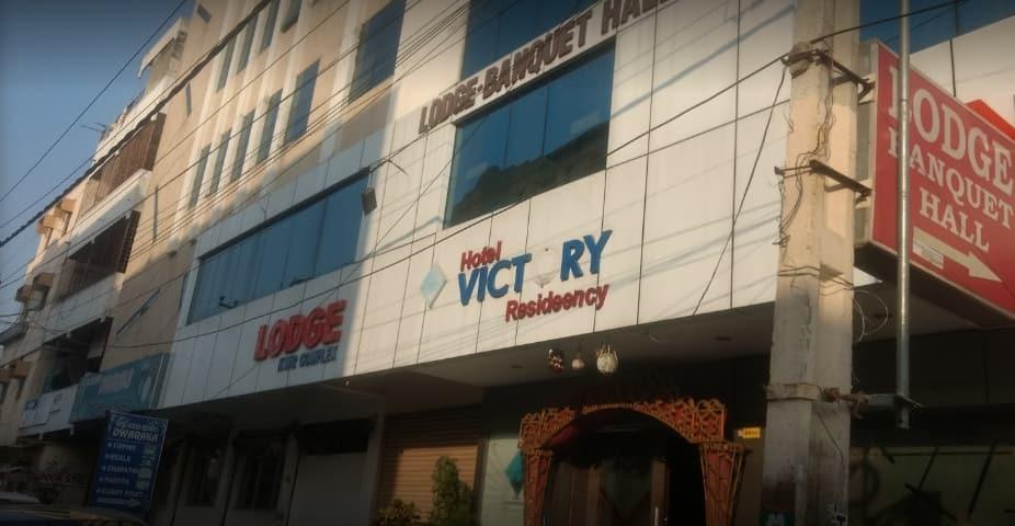 Hotel Victory Residency, Chandanagar,