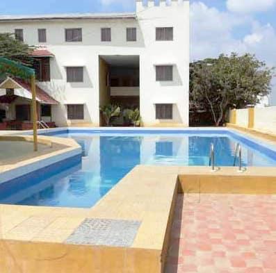 Ivy Rossa Four Seasons Hotel And Resort, Sarjapur Road,