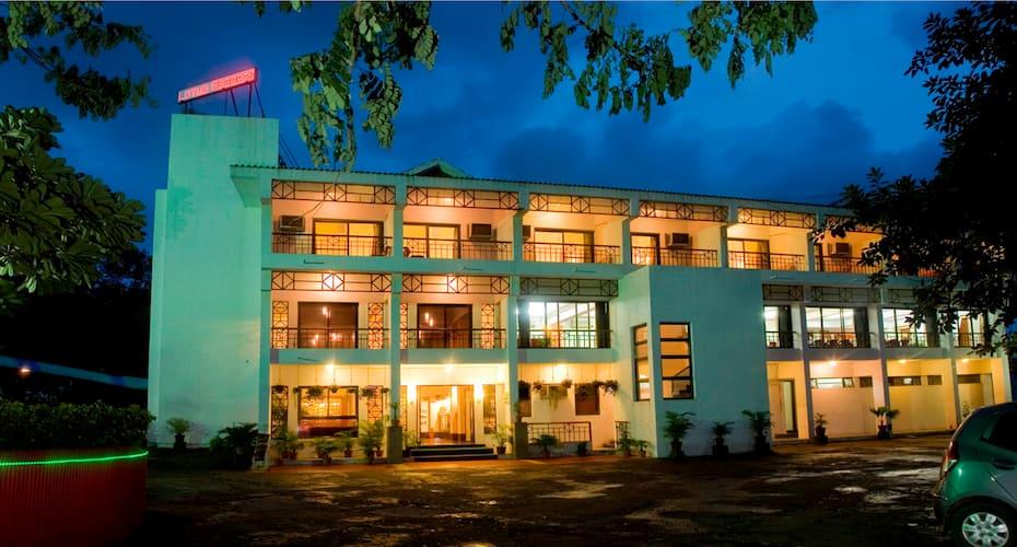 VITS Kamats Resort, Naroli Road,