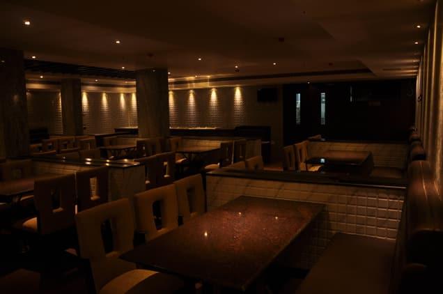 Hotel Krishnas Residency, SR Nagar,