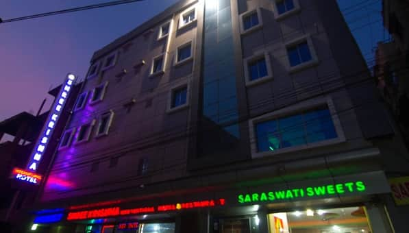 Shree Krishna International Hotel, Dum Dum,
