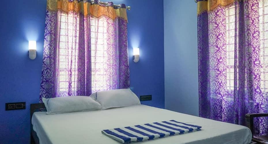 Meghavarsham residency, Alappuzha,