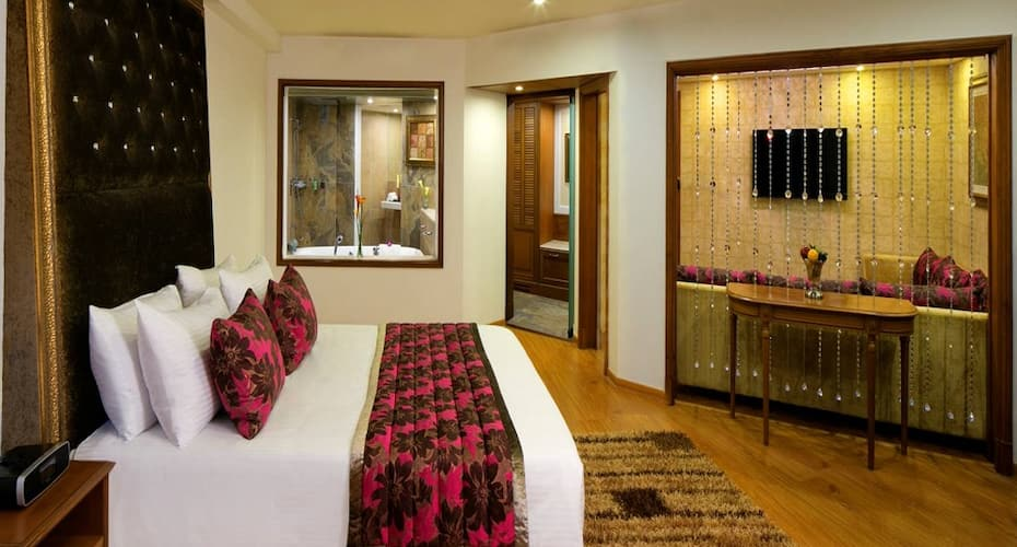 Radisson Blu Grt Hotel, Chennai - Book this hotel at the