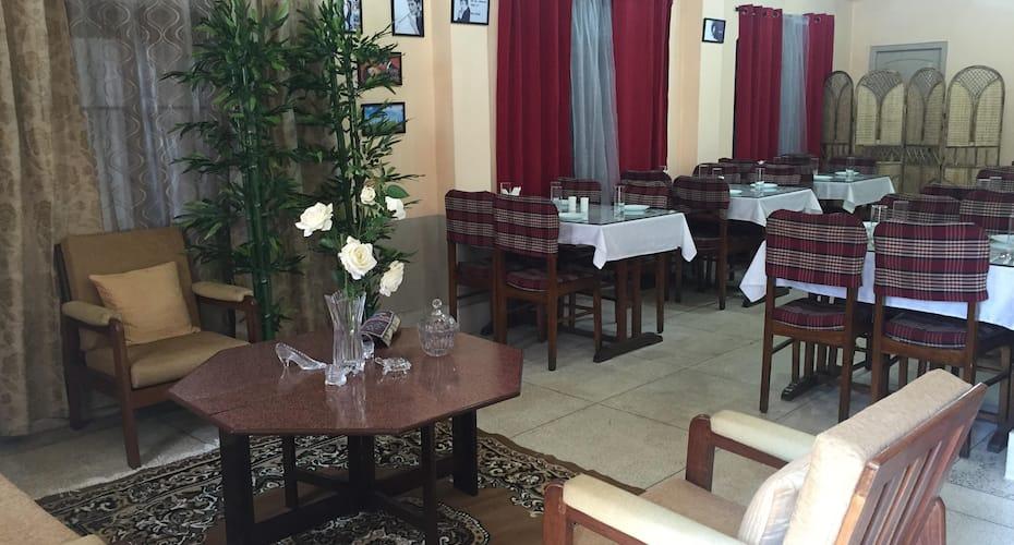 Alaya Hotel, Indira Bye Pass,