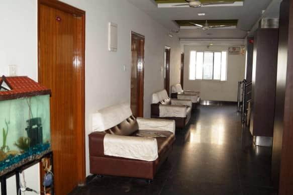 Sri Ganesh Comforts, Dilsukhnagar,