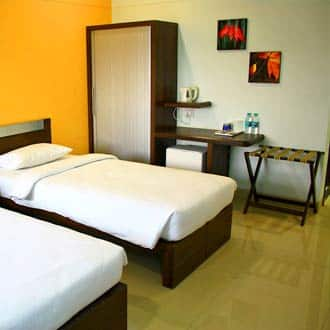 Ginger Hotel, Manesar, Gurgaon - Book this hotel at the BEST PRICE
