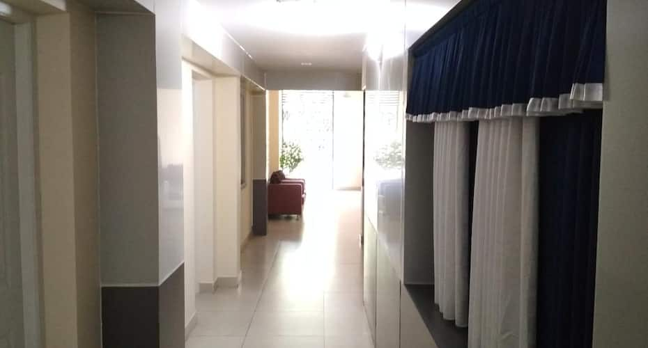 Hotel Rukmini, Angamally,