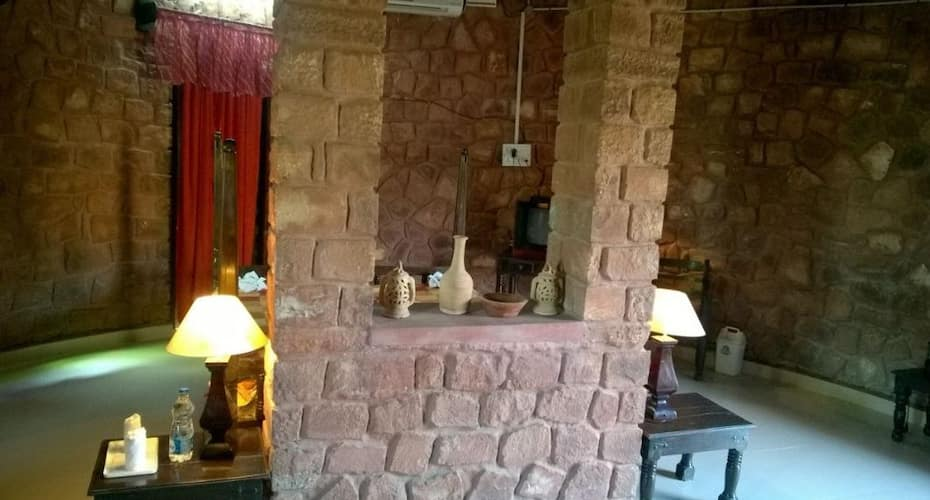 The Desert Resort & Camp, Mandore Road,