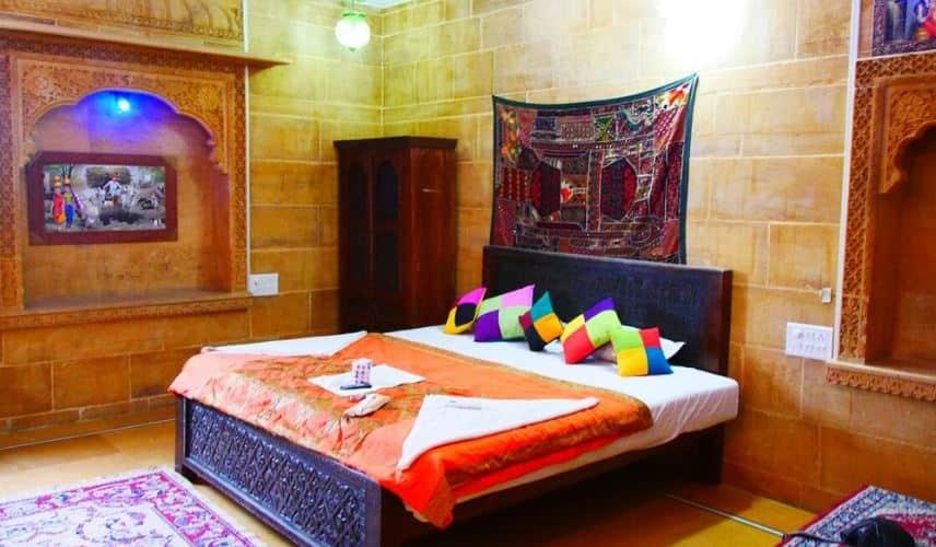 Hotel Pol Haveli,Jaisalmer