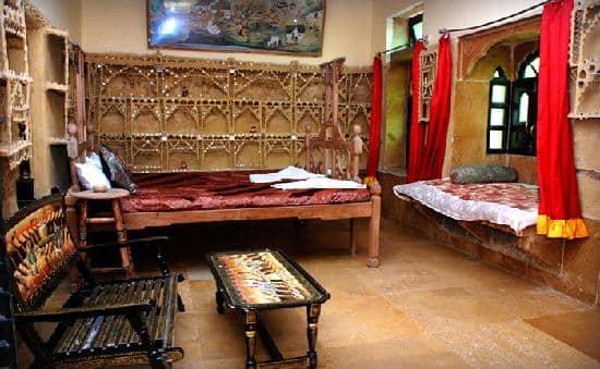 Deepak Rest House,Jaisalmer