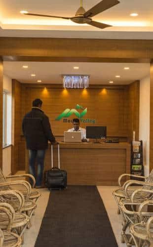 Mount Valley Resorts, Pallivasal,
