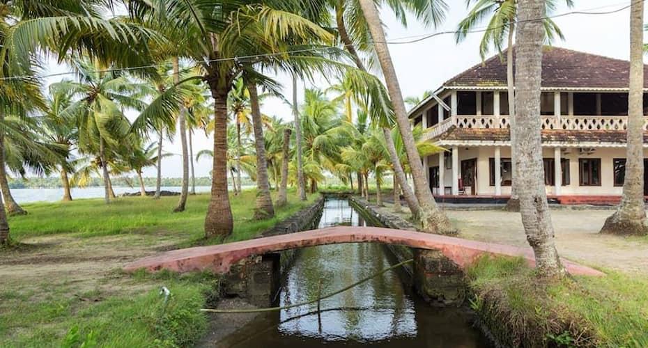 Michael Land Resort, Kumbalangy,