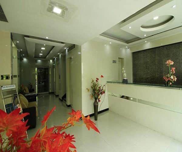 Lotus Suite Rooms - Service Apartment,Pondicherry