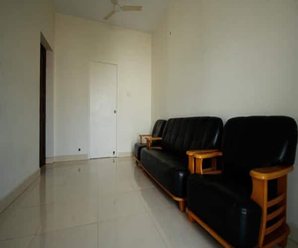 Lotus Suite Rooms - Service Apartment, East Coast Road,
