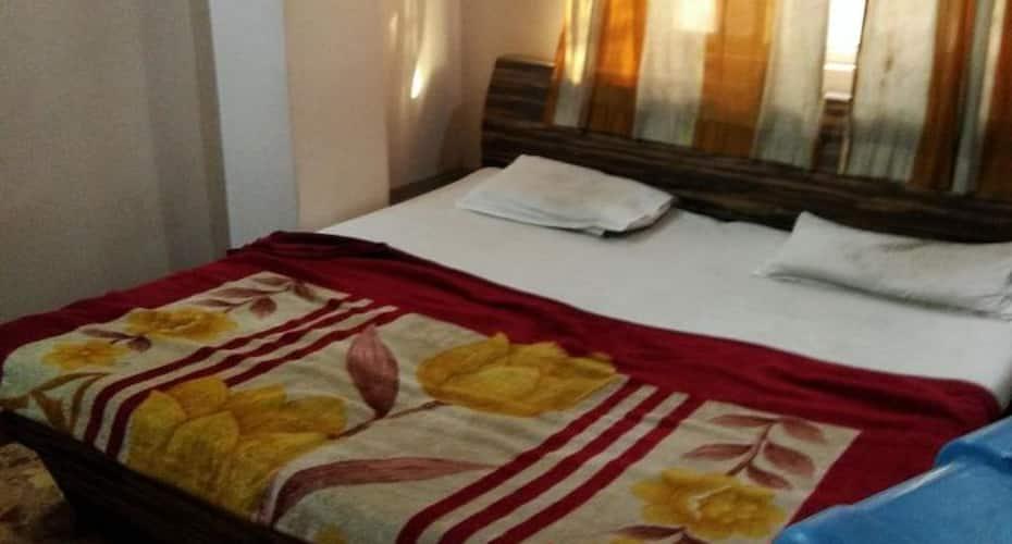 Hotel Ashirwad Palace, Ring Road Square,