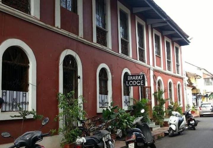 Bharat Lodge, Panjim,