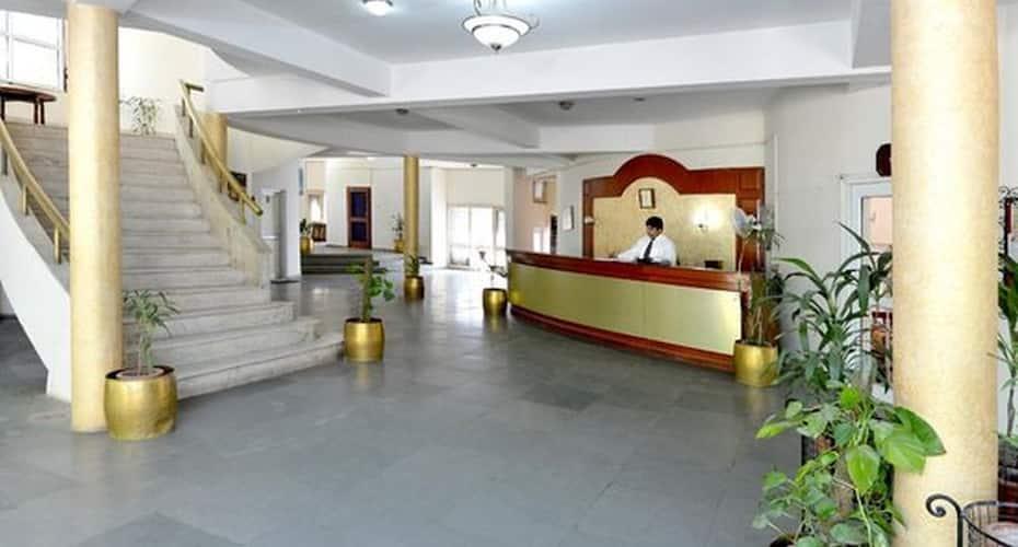 Saras Tourist Resort, South City II,