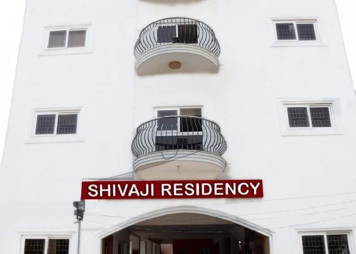 Shivaji Residency, Chrompet,