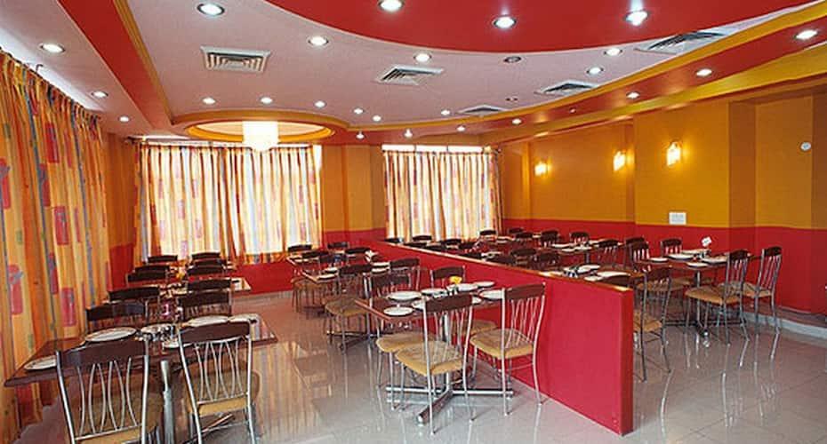 Swasno Hotels Pvt Ltd, DLF Phase 2,