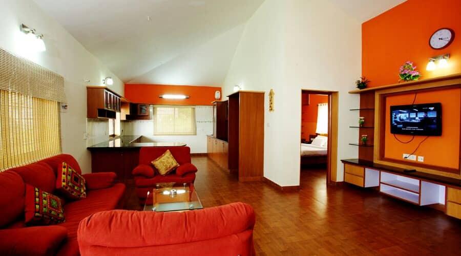 Bharath Kurunji Villa, Chettiar Park Road,