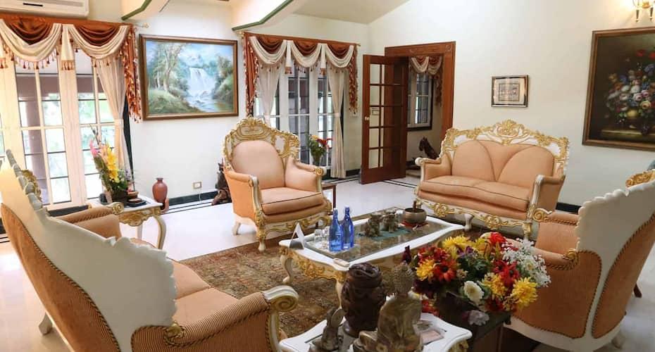 Indus Valley Ayurvedic Centre, Nazarbad,