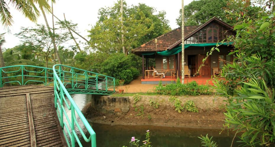 Vembanad Lake Villas, Vaikom,