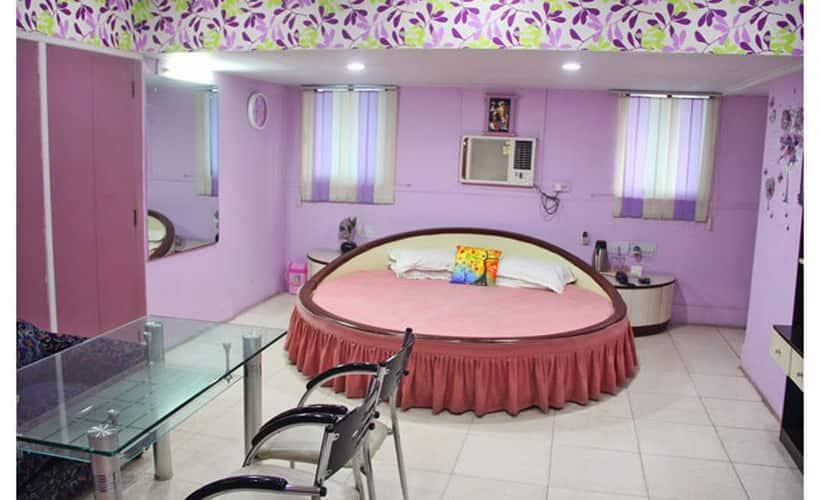 Neeranand, Dalhousie (Pure Veg Boutique Hotel), Dharmatala,