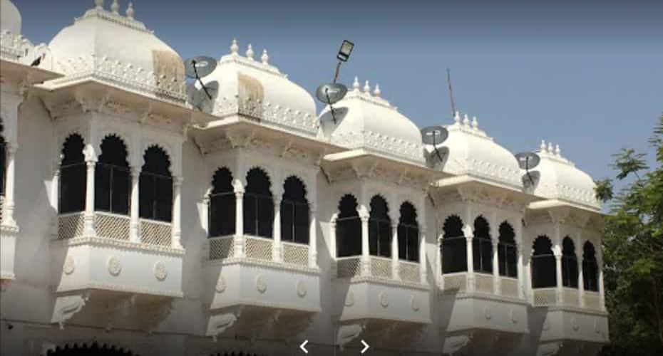 Roop Shree Hotel, Chittorgarh,