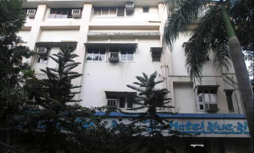 Hotel Blue Bird, Cuffe Parade,