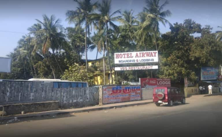 Hotel Airway Drive-In, Pallavaram,