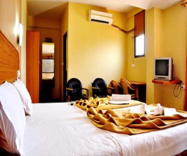 Sreeya Comforts, Bannimantap,