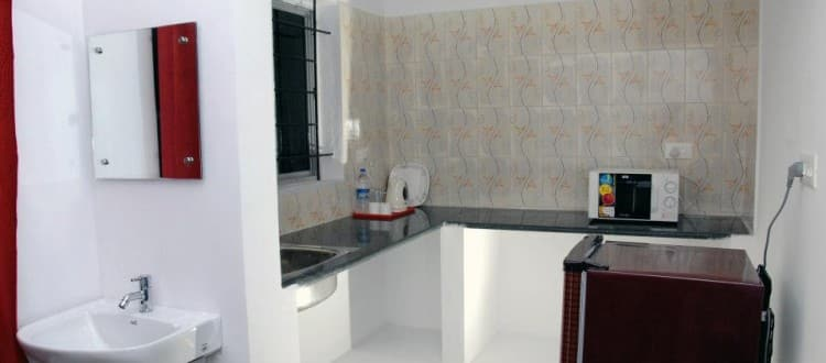 Varsha Enclave - Novelty House, NA,