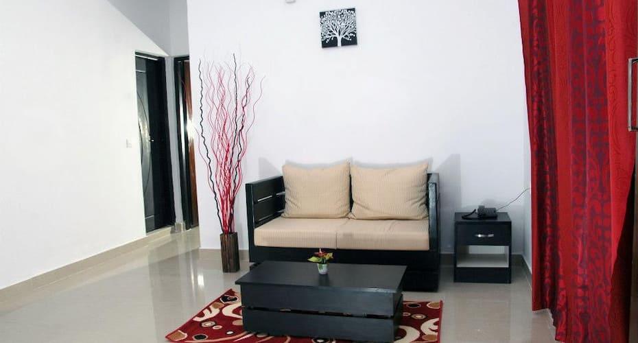 Varsha Enclave - Novelty House, Hebbal,