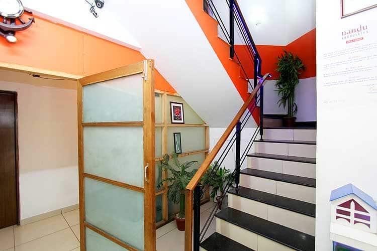 Nandu Associates - Manyata Tech Park, Hebbal,