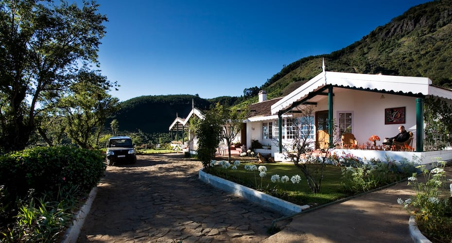 Red Hill Nature Resort, Avalanche road,