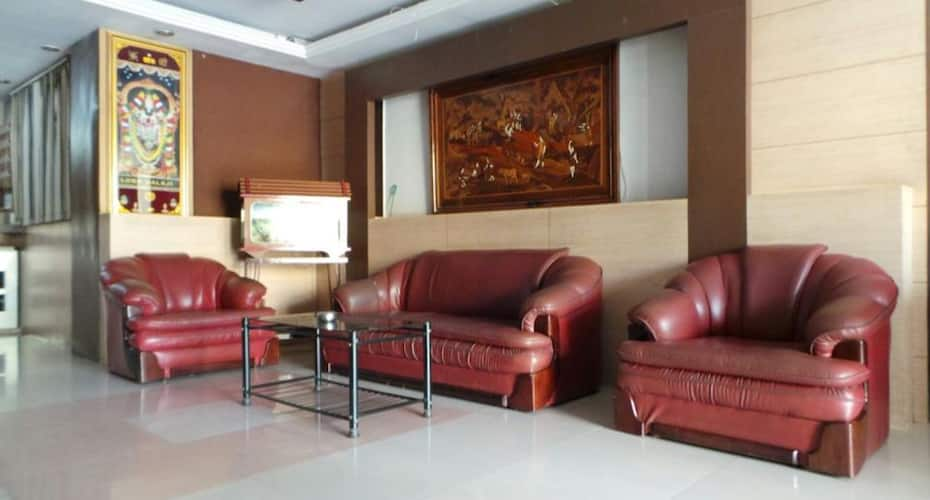 Hotel Ujjwala International, Peenya Industrial Estate,