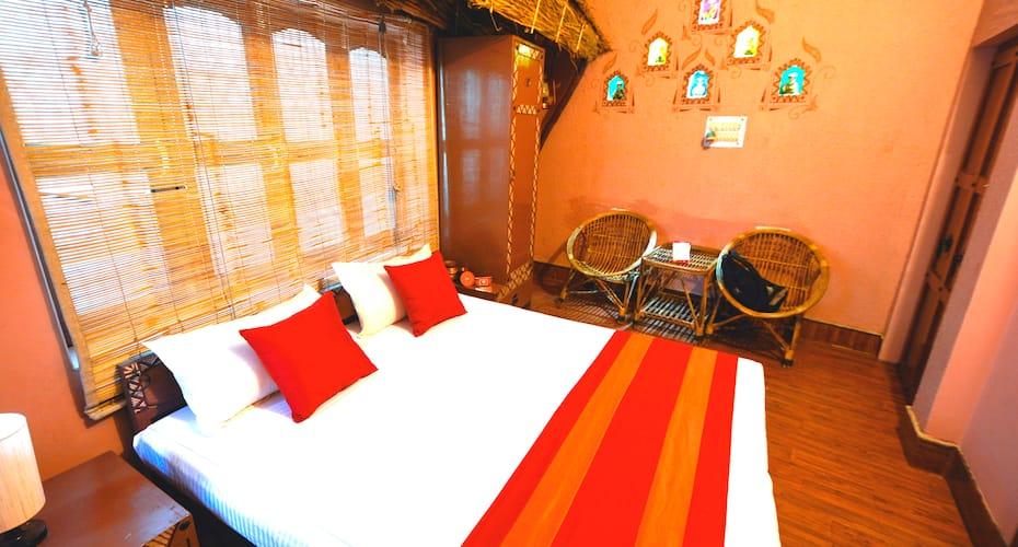 Hotel Ganges INN, Munshi Ghat,