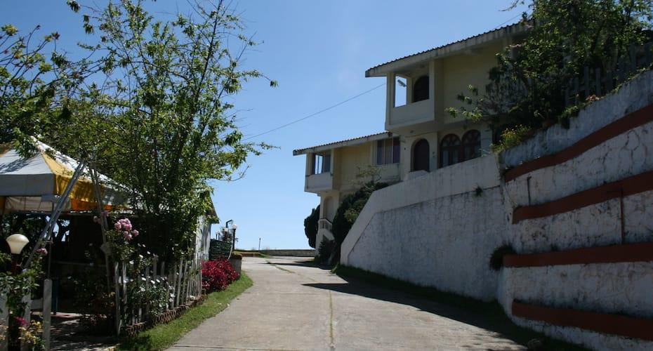 Park View Cottage, Chettiar Park Road,