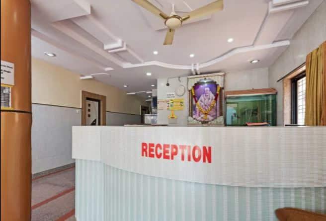 Hotel Sai Laxmi Rahata, Nagar Manmad Road,