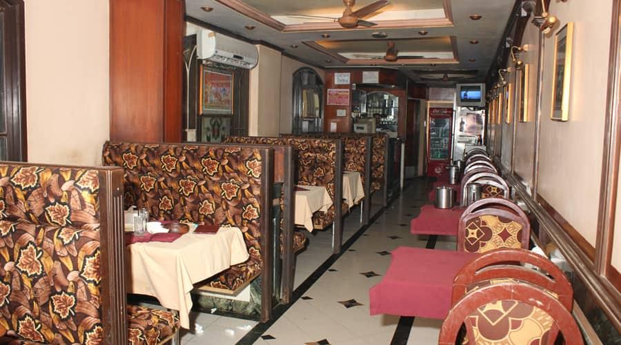 Hotel Hardik Palace Mira Road (East), Mira Road,