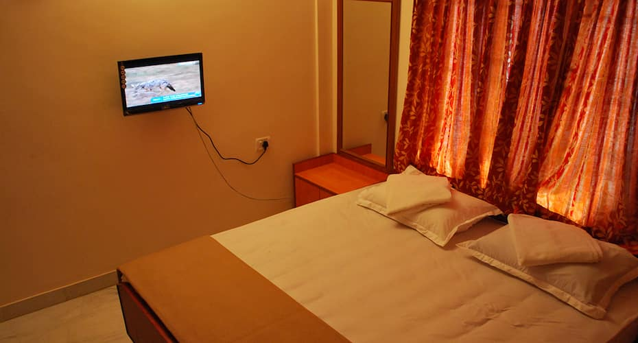 ARS Service Apartment-Velacheri, Velacheri,