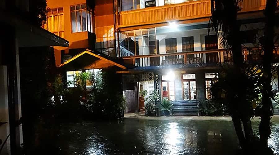 Cherry Guest House, Tadong,