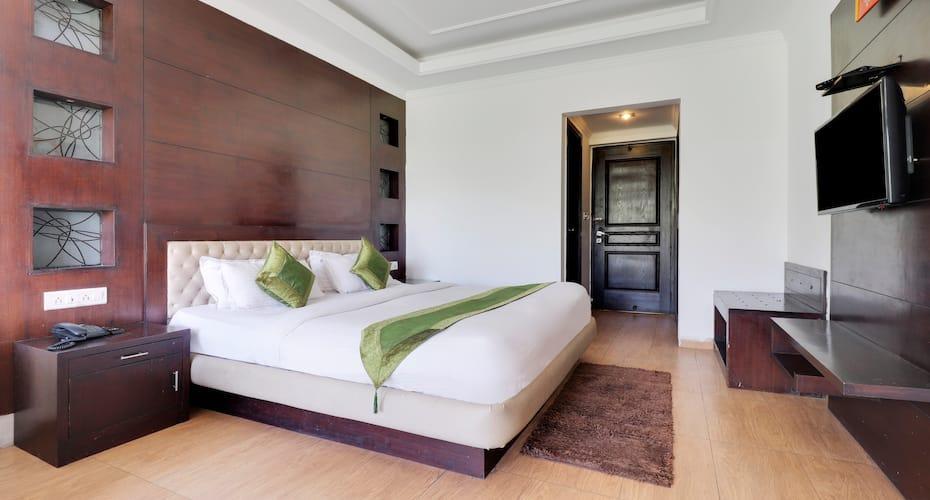Value Hotel & Spa, NA,