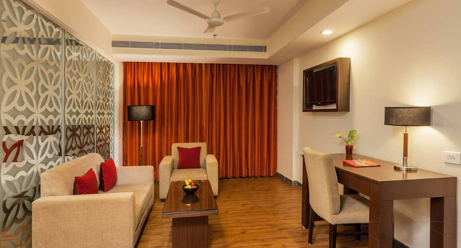 Red Fox Hotel, Alwar, Malvia Nagar,
