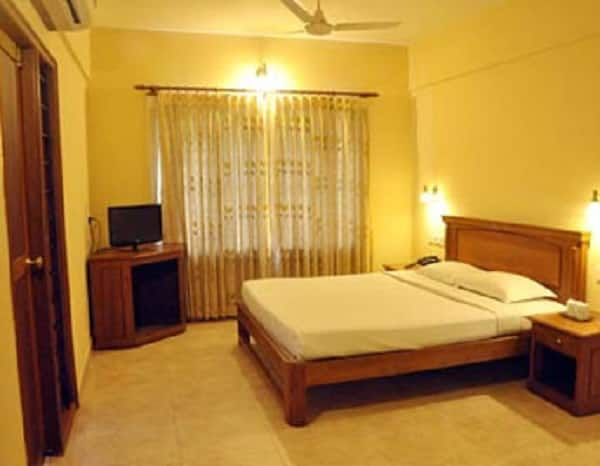 Hotel Maria International, Kothamangalam,