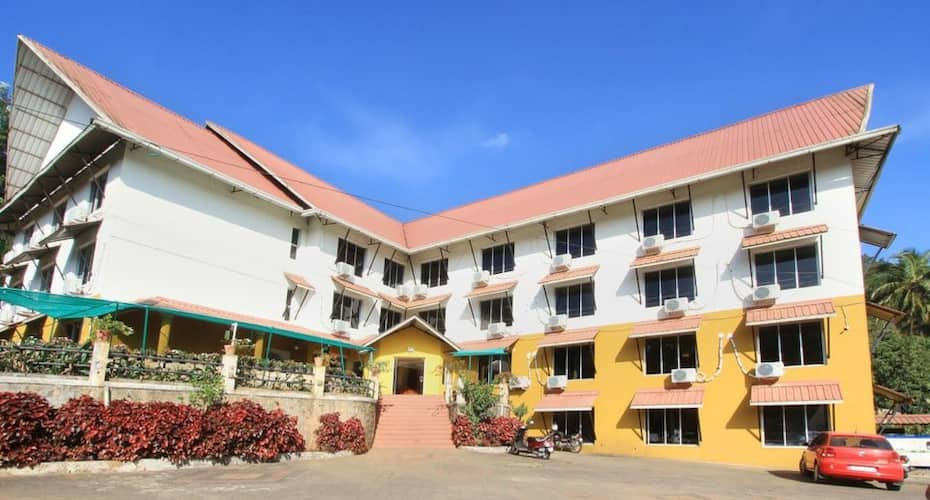 Sri Venkateshwara Residency, NA,