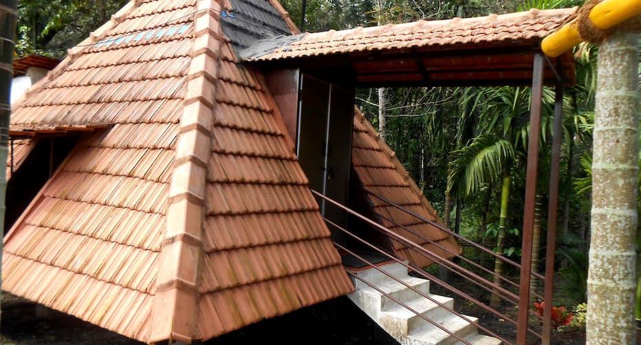 Balaji Villa Homestay, Kushal Nagar,
