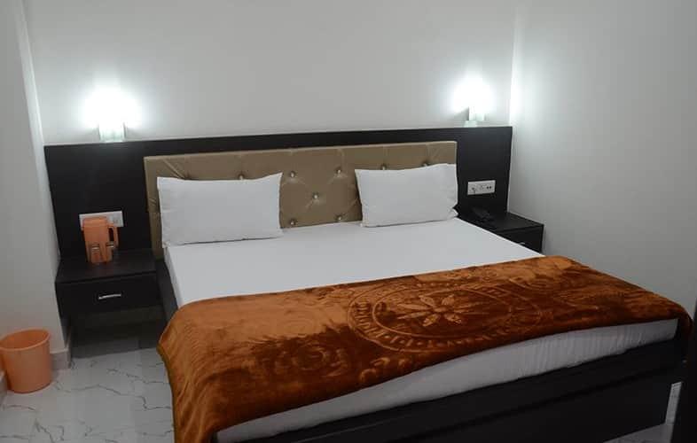 Kanchan Villa, Agra Cantontment,